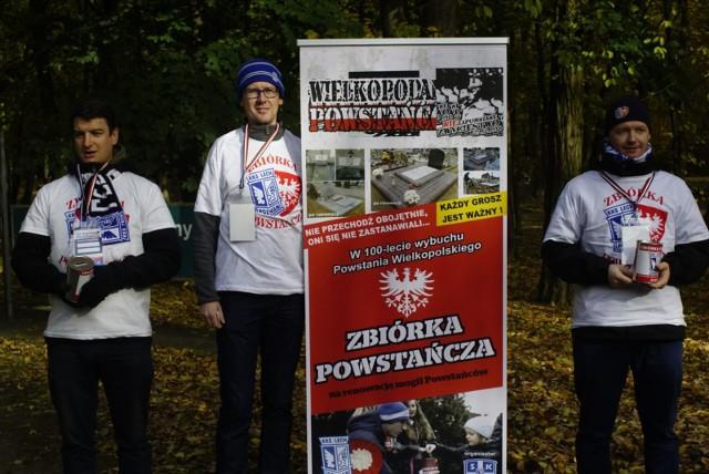 Zbiórka Powstańcza na wielkopolskich cmentarzach odbędzie się także w tym roku.