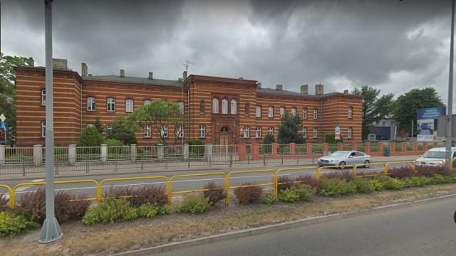 Szkoła Podstawowa nr 1 w Słupsku