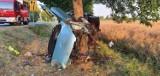 Tragiczny wypadek w Lednogórze. Oskarżony przyznał się do winy