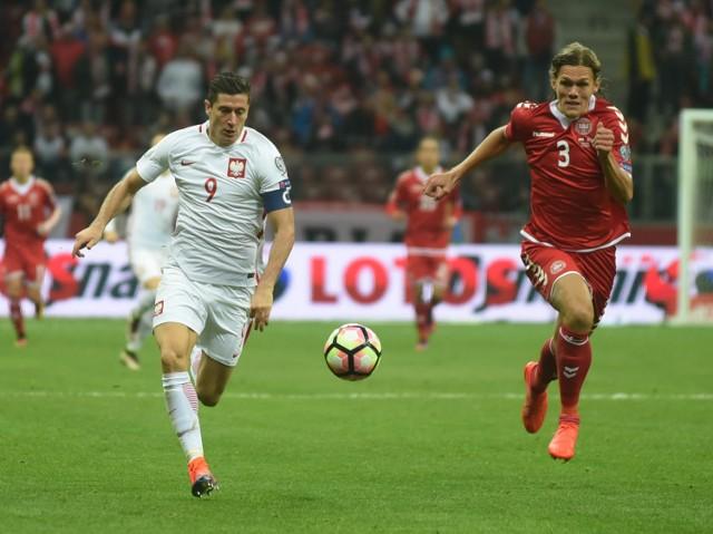 Podstawowy skład na mecz z Armenia na pewno będzie się nieco różnił od tego, który wyszedł na pojedynek z Danią