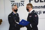 Zastępca komendanta wojewódzkiego policji w Łodzi został komendantem wojewódzkim w Rzeszowie