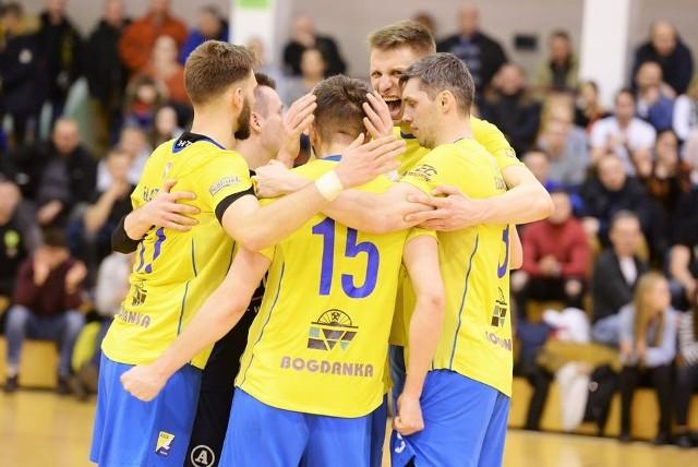 Siatkarze MKS Avia Świdnik nie ukrywali, że ich celem w tym sezonie jest awans do I ligi.