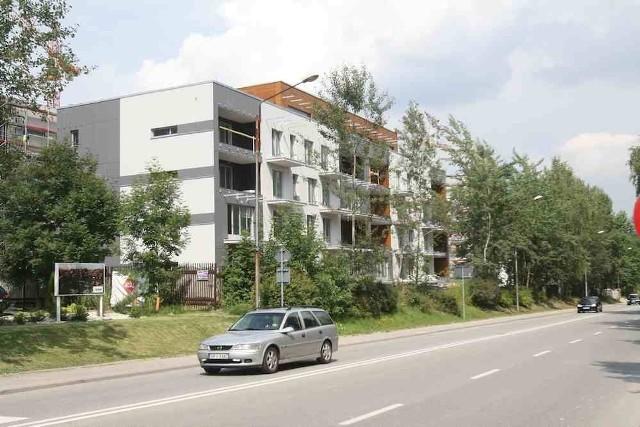 Osiedle Muchowiec Katowice