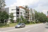 Nowe osiedle na Muchowcu w Katowicach [ZDJĘCIA]
