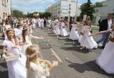 Boże Ciało w regionie radomskim. W procesjach uczestniczyły tłumy wiernych (ZOBACZ GALERIE ZDJĘĆ)