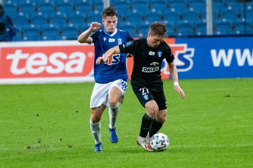 Jakub Kamiński z pierwszym golem w nowym sezonie