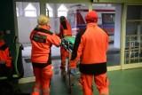 Kujawsko-Pomorskie. W pogotowiu źle się dzieje. Po raporcie NIK są uwagi do ratowników z regionu
