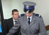 Zabójstwo aplikantki. Maciej T., skazany za zabójstwo oskarża biegłą lekarkę