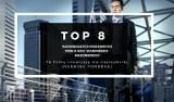 """TOP 8 rodzinnych firm z woj. warmińsko-mazurskiego. Ranking """"Forbesa"""" najszybciej rosnących firm rodzinnych z przychodami pow. 100 mln zł"""