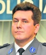 Nowy komendant śląskiej policji będzie miał sporo pracy [ZADAJ PYTANIE]