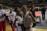 Aleksandra Bukowa i Konrad Kozubowski z tytułami mistrzów Europy