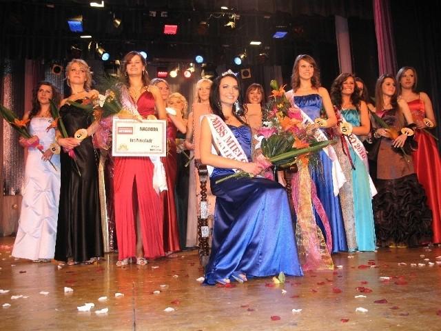 Miss Mielca 2009