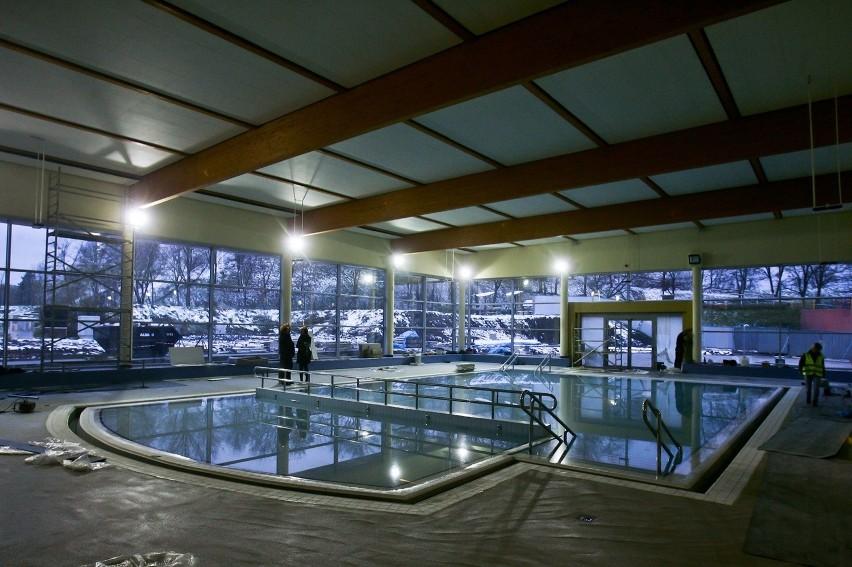 Zmiany w Aquaparku. Dziecięca Zatoka i nowy klub fitness (ZDJĘCIA)
