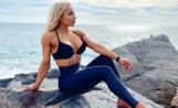 """Dagmara Dominiczak z Sandomierza uznana za najlepszą """"fitnesskę"""" świata roku 2020! Zdradza jak dbać o swój wygląd, zdrowie, ciało [ZDJĘCIA]"""