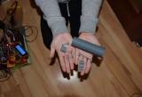 Młody człowiek z wielką pasją. Nastolatek z Międzyrzecza zbudował drukarkę 3D