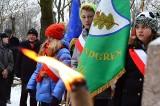 Poznań: Upamiętnili wybuch powstania styczniowego i jego ofiary [ZDJĘCIA]