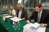 Targi Kielce rozbuduje sopocki Betonox