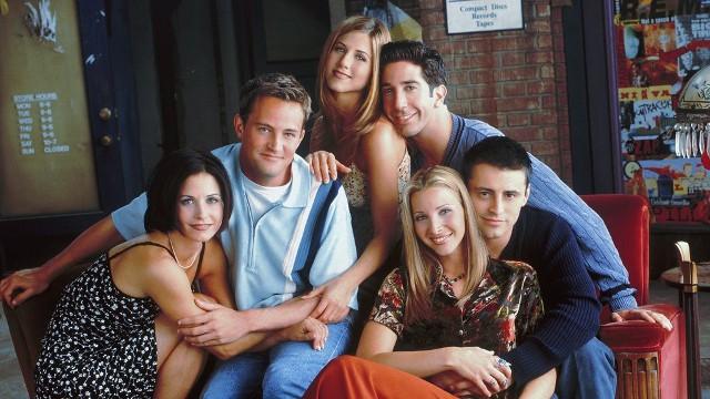 """Ostatni odcinek serialu """"Przyjaciele"""" obejrzało w USA aż 51,1 miliona widzów"""