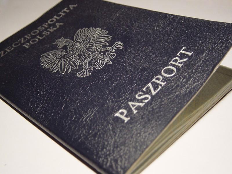 Od czwartku łatwiej o paszport w Polsce.