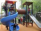 W Bydgoszczy powstaną kolejne duże place zabaw. Gdzie?