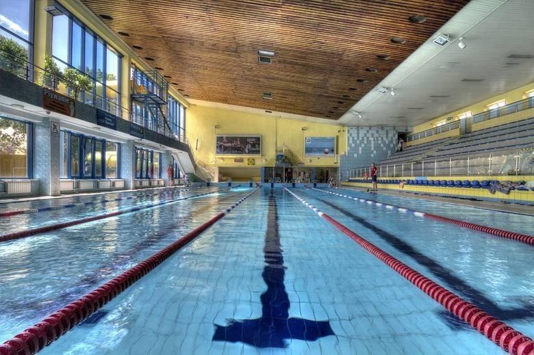 Od 4 maja na białostockich basenach zajęcia dla dzieci i młodzieży
