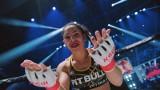 KSW 39. Ariane Lipski i Diana Belbita zawalczą o pas wagi muszej