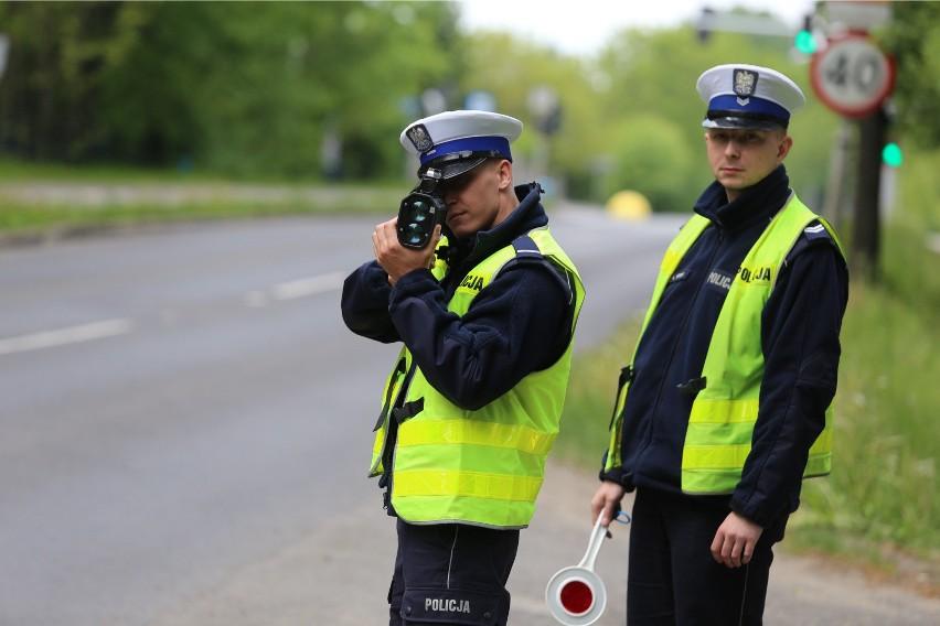 Wyższe kary dla kierowców. Zmiany jeszcze w maju