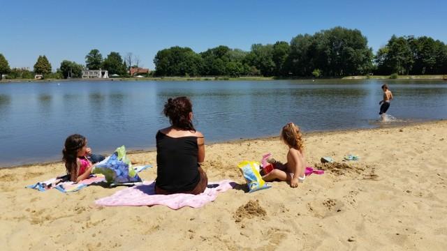 Cykl imprez muzycznych ma być zorganizowany latem na plaży nad Rybaczówką.