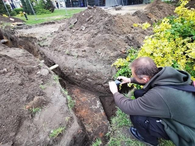 dlaczego randki są ważne w archeologii?tao randki medytacji