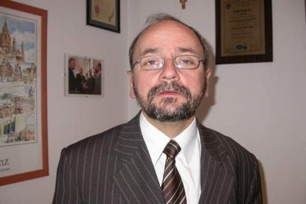 Edward Szupryczyński