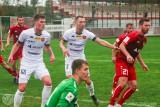 Widzew - FK Akron Togliatti 1:1. Ładna bramka Pawła Tomczyka poprawiła humory
