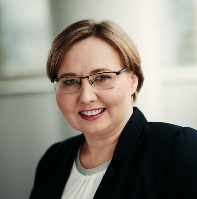 Monika Chłopik, Polska Izba Ubezpieczeń.