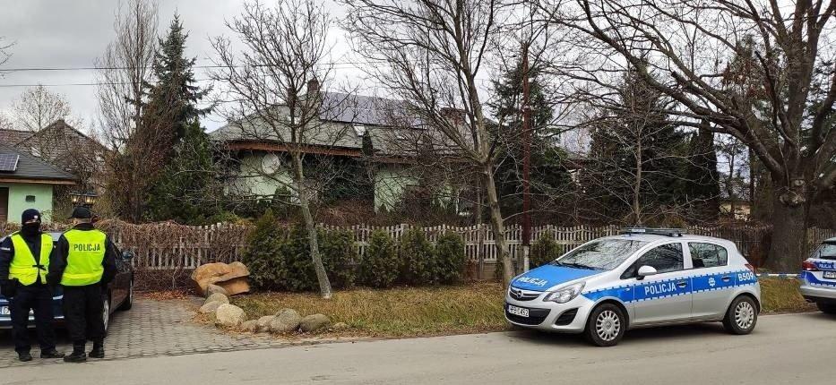 Zbrodnia w Ząbkowicach Śląskich. Maturzysta zabił rodziców i brata