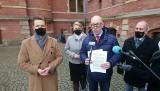 Gdańscy radni PiS odpowiadają na oświadczenie samorządowców: mamy wrażenie, że nie wiedzą o czym mówią
