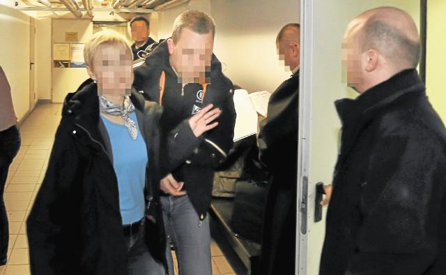 Aleksander K. i Paweł S. zostali aresztowani na 3 miesiące