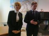 Anna Mieczkowska nowym wicemarszałkiem województwa zachodniopomorskiego