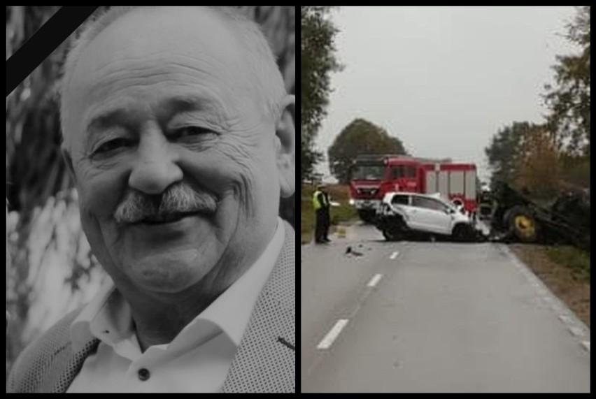 Bogusław Zduniewicz nie żyje. Prezes PK w Siemiatyczach...