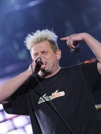 Kazik Staszewski w tym roku pierwszy raz zaśpiewał podczas festiwalu w Opolu