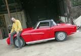 Replika kultowego auta PRL-u gotowa do jazdy (zdjęcia)