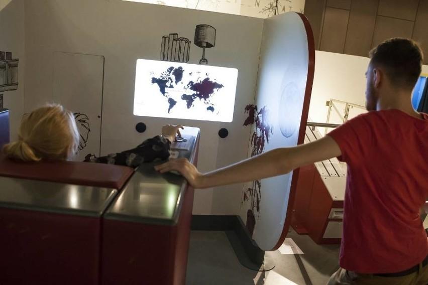 Laboratorium Młodego Mistrza i Odkrywcy. Powstanie miejsce dla ciekawych świata (zdjęcia)
