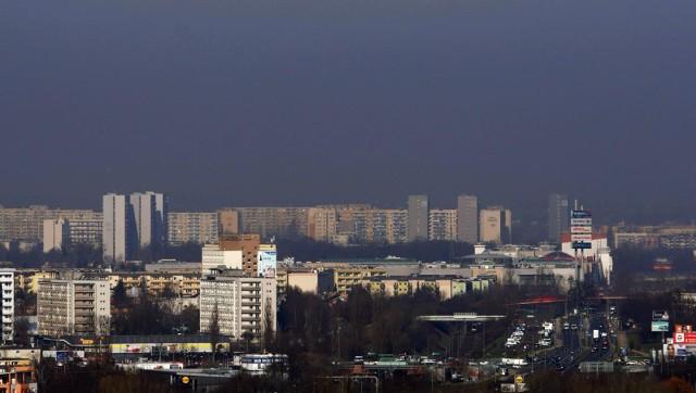 4 marca jakość powietrza w Wielkopolsce jest dobra lub umiarkowana.