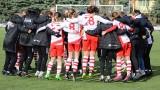 Piłka nożna, 1 liga kobiet. Resovia pokonała Pogoń Tczew na inaugurację rundy wiosennej [RELACJA, ZDJĘCIA]