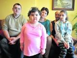 Los pięcioletniej Mai ze Strzyżowa poruszył serca naszych Czytelników