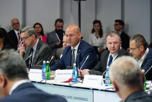 """Jak dowiedział się """"Głos Wielkopolski"""", 28 czerwca w Rogalinie spotkają się ministrowie spraw zagranicznych Grupy Wyszehradzkiej i krajów Bałkanów Zachodnich. Będzie to jedno z ostatnich spotkań w czasie polskiej prezydencji w grupie V4."""