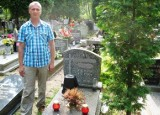 Po 61 latach rodzina odwiedziła grób ofiary zbrodni stalinowskiej