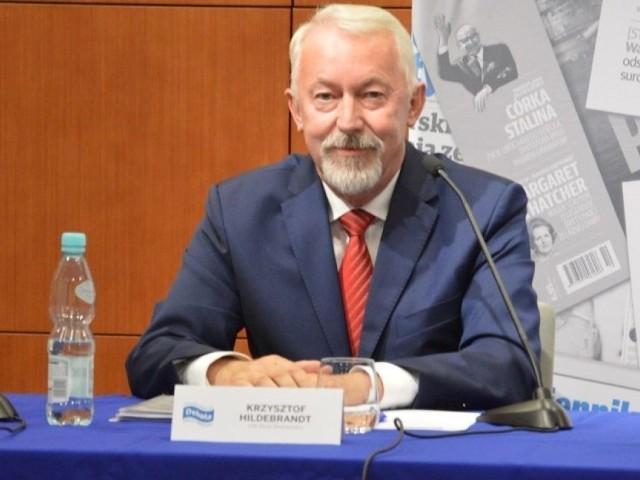 Krzysztof Hildebrandt