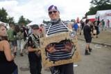 Przystanek Woodstock 2014: Dzień pierwszy. Szaleni fani w Kostrzynie [ZDJĘCIA]