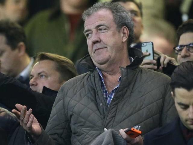 """Jeremy Clarkson dziękuje fanom za petycję, chociaż """"raczej nie odniesie ona sukcesu"""""""