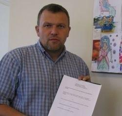 Uchwała w sprawie zgody na utworzenie Młodzieżowej Rady Miasta w Ostrołęce ma już pięć lat. Wspólnie z Dariuszem Maciakiem chcemy przywrócić ten pomysł do życia.