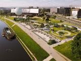 Kraków. Radni nie zgodzili się na oddanie bez przetargu bulwaru na budowę plaży